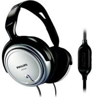 Philips Indoor Corded TV Headphone SHP2500 Over-ear