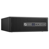 HP ProDesk 400 G3 SFF/HE/i5-6500/8GB/256GB SSD/DVDRW/USBmouse/WIN10P64/1YW