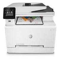 HP Color LaserJet Pro MFP M281fdw Wireless Multifunction printer with Fax