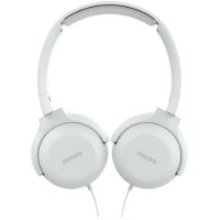 Philips UpBeat Headphones with mic TAUH201WT 32 mm drivers/closed-back On-ear.