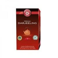 Tee TEEKANNE Premium Darjeeling, must tee, 20tk