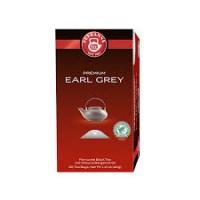 Tee TEEKANNE Premium Earl Grey must tee, 20tk