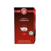 Tee TEEKANNE Premium must tee, Assam, 20 tk