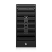 HP 280 G2 MT/HE EStar/i3-6100/4GB/500GB 7200/DOS/SuperMulti DVDRW/1yw/USBmouse