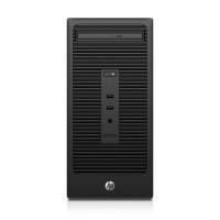 HP 280 G2 MT/HE EStar/i3-6100/4GB/500GB 7200/DOS/SuperMulti DVDRW/1yw/USBmouse