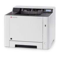 Kyocera Ecosys P5026cdw, värviline laserprinter, Wifi, A4-A6