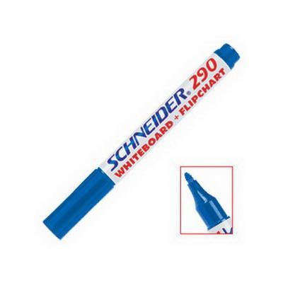 Tahvlimarker Schneider Maxx 290 kooniline 2-3mm sinine