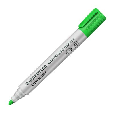 Tahvlimarker Staedtler Lumocolor, koonus 2mm, roheline