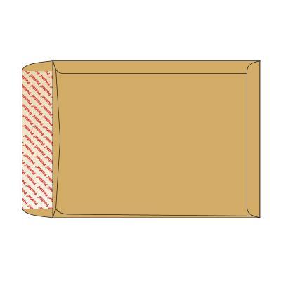 Kirjakotid B4 lõõtsata, 250x353, 100g, valge