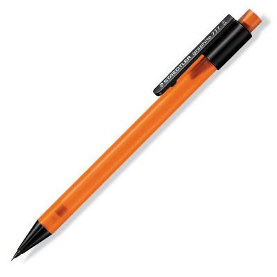Mehaaniline pliiats Staedtler graphite 777 0,5 B oranž