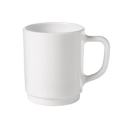 Teekruus 340ml. valge