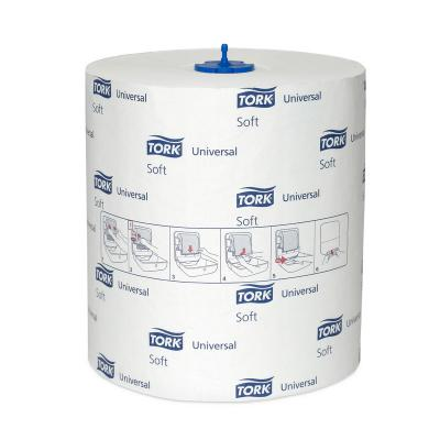 Rullpaberrätikud Tork Universal Matic Extra Long H1, 280mx21cm, 1-kih, valge