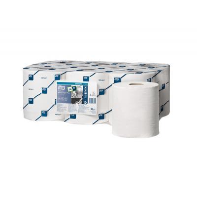 Rullpaberrätikud TORK Reflex Plus M4, 33,5x19,4cm, 2-kih, valge