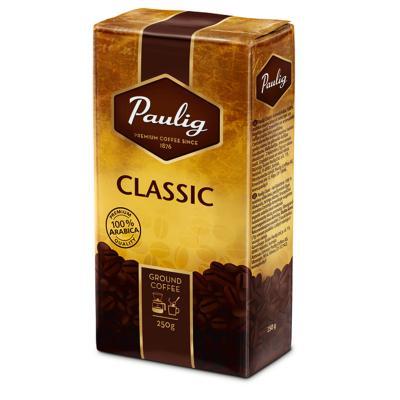 Kohv PAULIG CLASSIC, 250 g