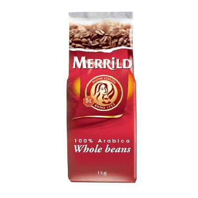 Kohvioad Merrild, 1 kg