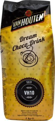 Kakaojoogipulber Van Houten VH10, 1kg