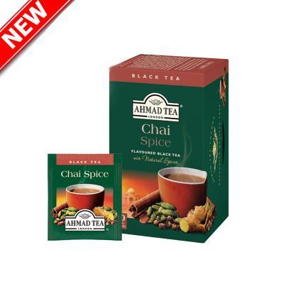 Must tee Ahmad Chai spice, 2g x 20 tk