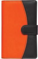 Kalendermärkmik Miniboss FASHION (oranz), nädal